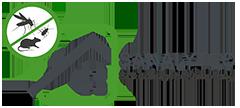 Schädlingsbekämpfung SANALYTEC Logo